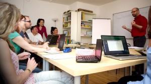 Internetkurse Köln, Gruppenkurse