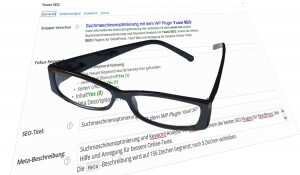 Die Vorschau in Yoast SEO für WordPress