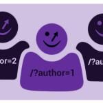 Erst den WordPress Benutzernamen ändern und dann mit Edit Author Slug verschleiern