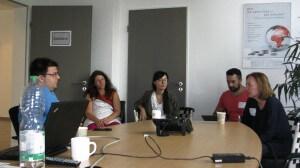 Kurse online verkaufen. Session beim #barcampkoeln, 30.08.2015