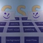 CSS oder Bettdecke, beide verändern das Aussehen