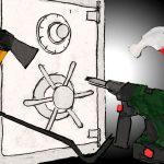 WordPress Login schützen vor Brute Force Attack