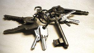WordPress Sicherheitsschlüssel