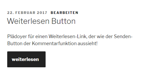 Weiterlesen Button Twenty Seventeen