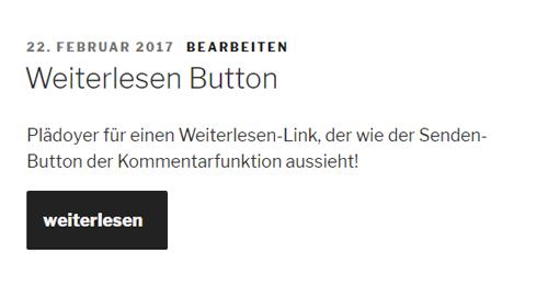 Weiterlesen Button Twenty Seventeen