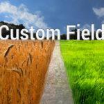 Benutzerdefinierte Felder