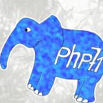 PHP Elephant: WordPress unter PHP 7.1