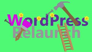 WordPress Relaunch