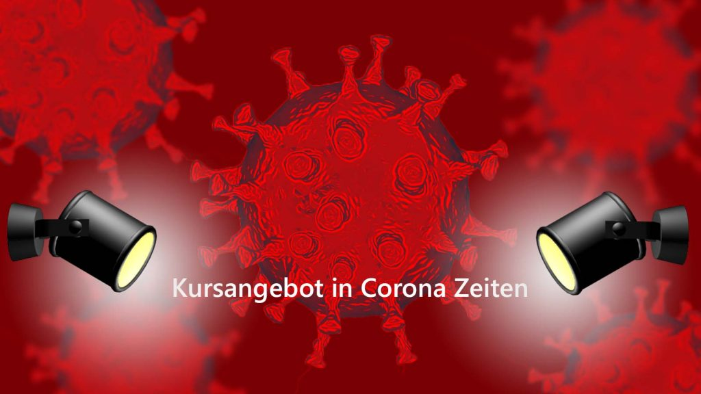 WordPress Kurse in Corona Zeiten
