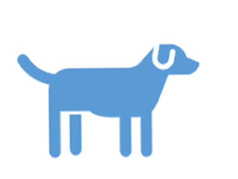 Hund Piktogramm