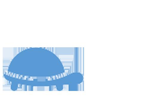 Schildkröte Piktogramm